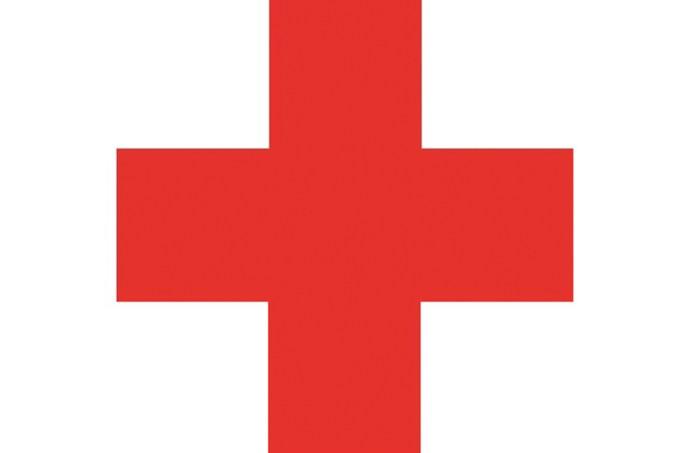 Quando surgiu a Cruz Vermelha?