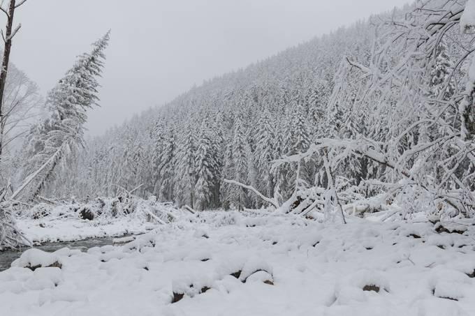 Qual o inverno mais rigoroso do mundo?