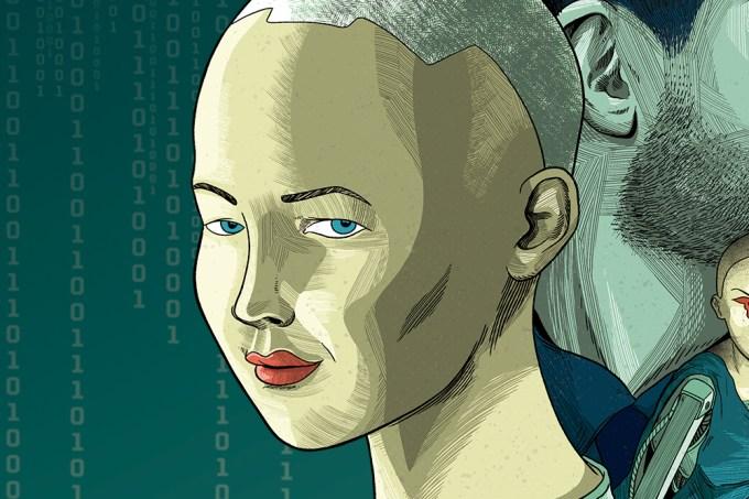 A revolução das máquinas – Thumb