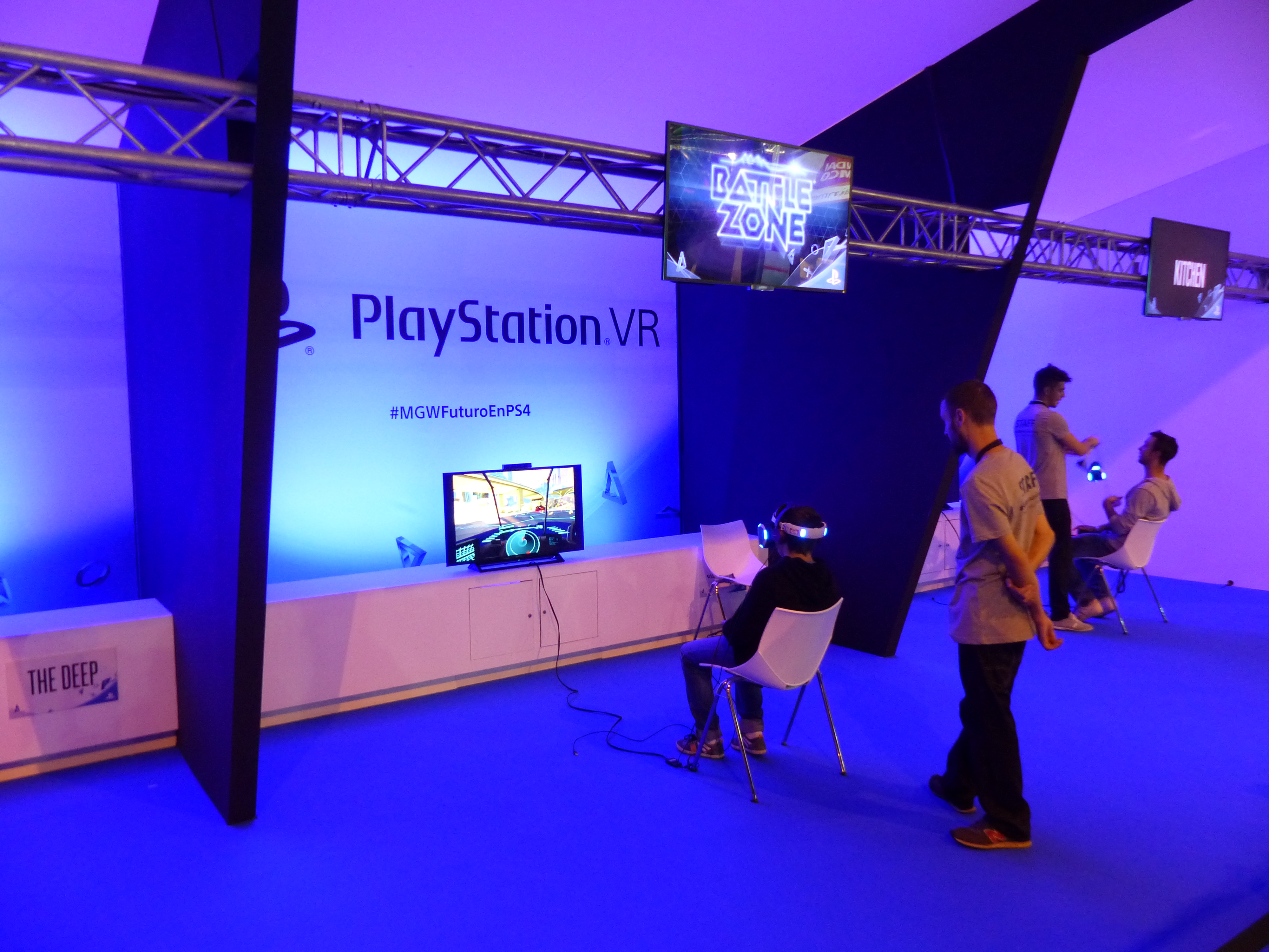 stand-playstation