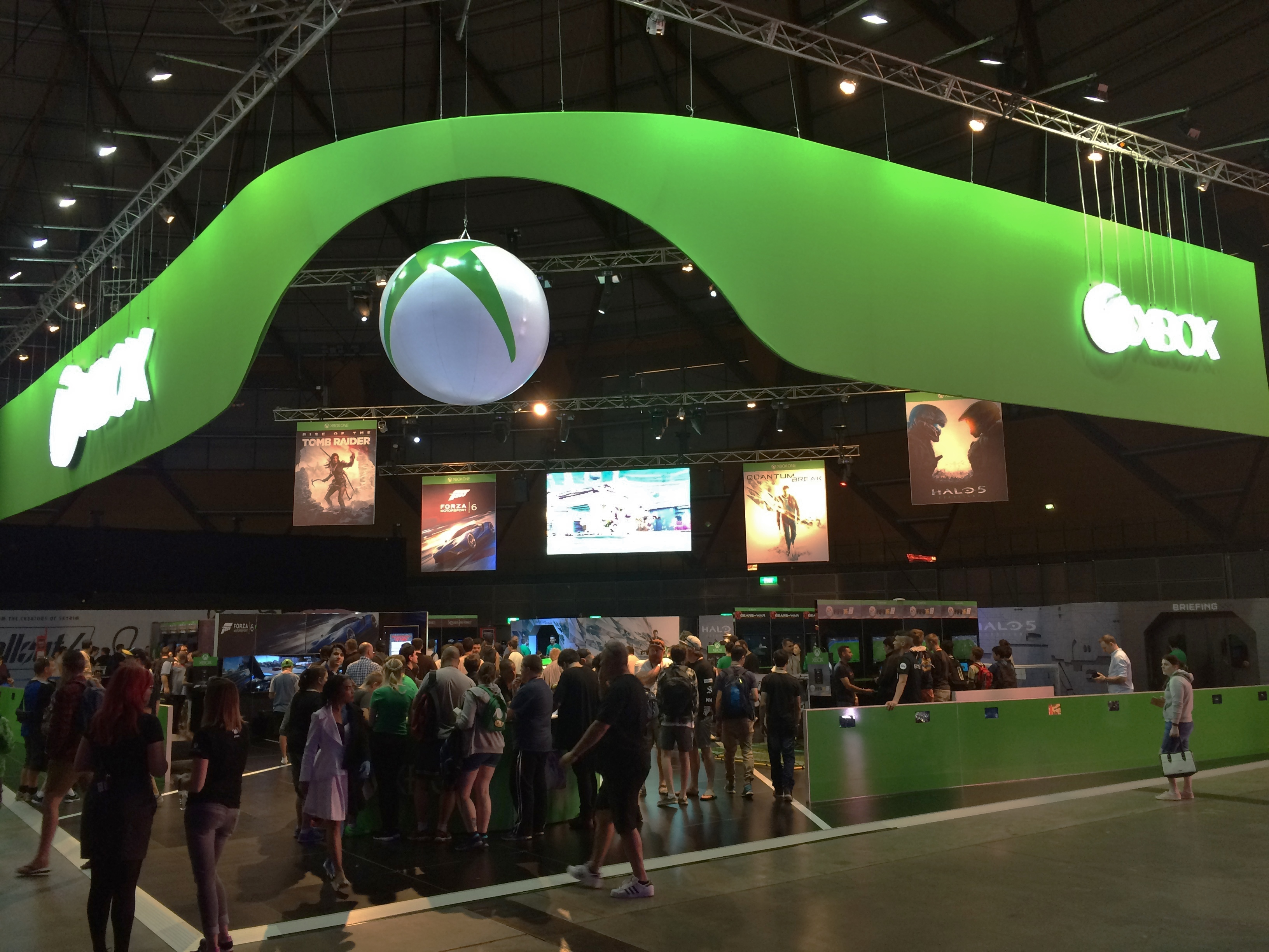stand-xbox