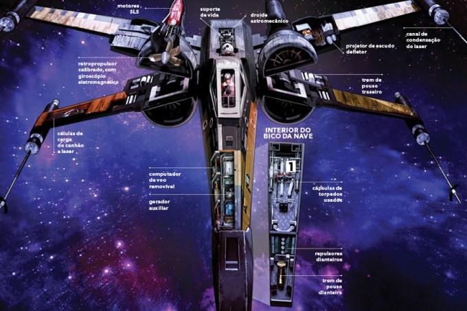 Star Wars_X-Wing T-70