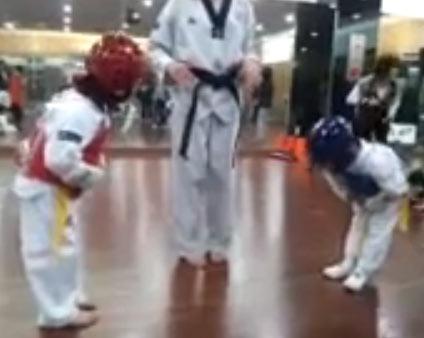 taekwondo-meninas