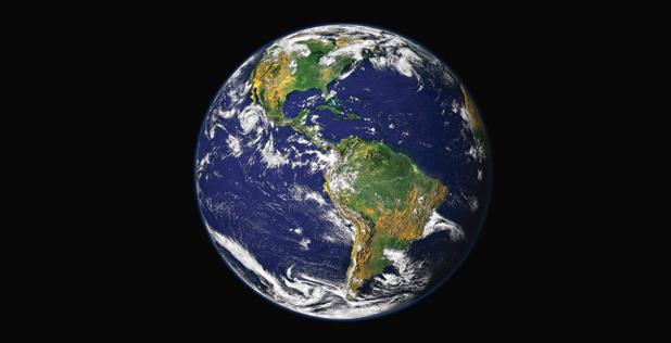 Peso da Terra