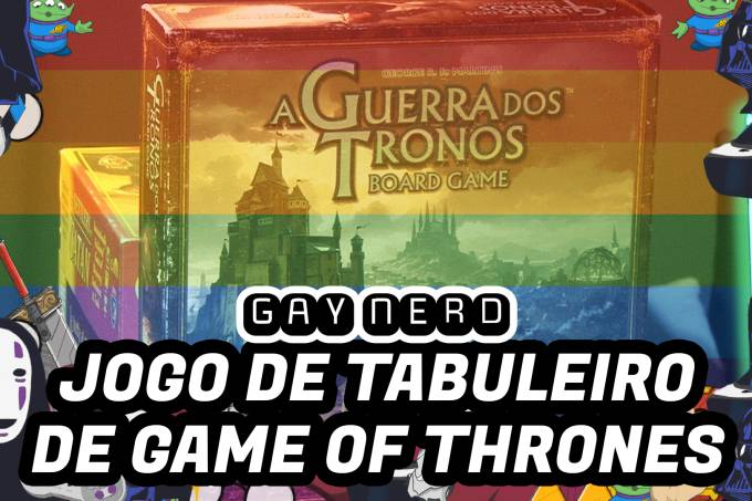 thumb gay nerd game of thrones