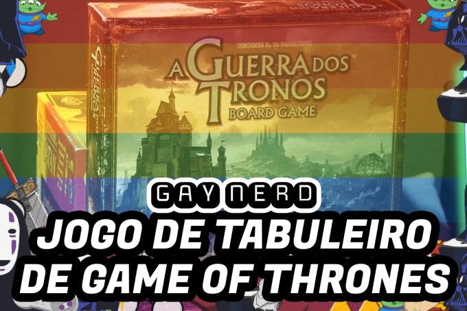 thumb gay nerd game of thrones