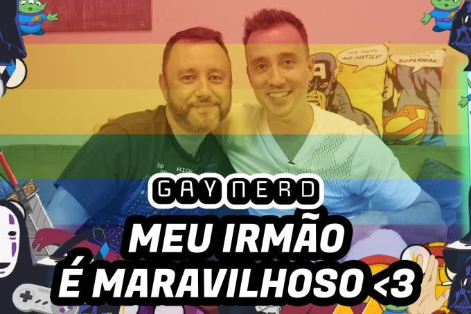 Gay Nerd 41