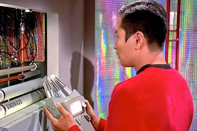 GNDN Star Trek