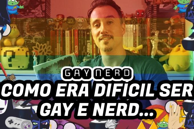 GAY NERD 1