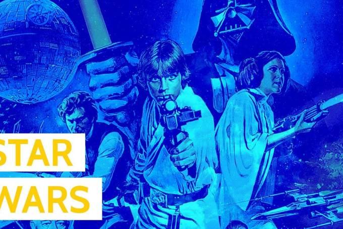 Os melhores GIFS de Star Wars – GIFS