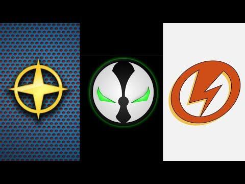 Você sabe reconhecer estes super-heróis pelos símbolos?