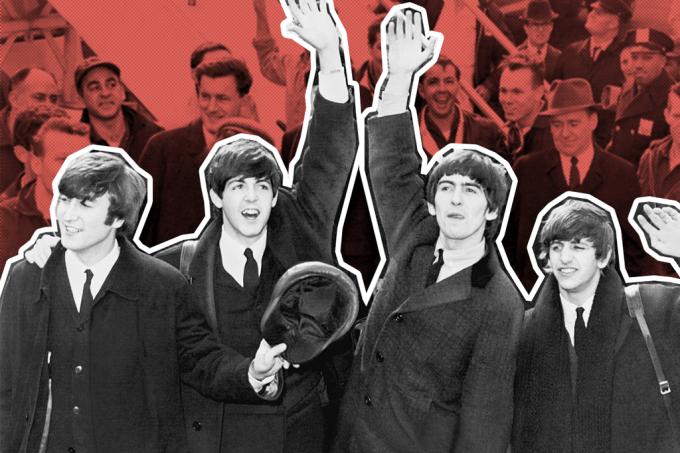 """Usando estatística, matemáticos descobrem quem criou a música """"In My Life"""", dos Beatles"""