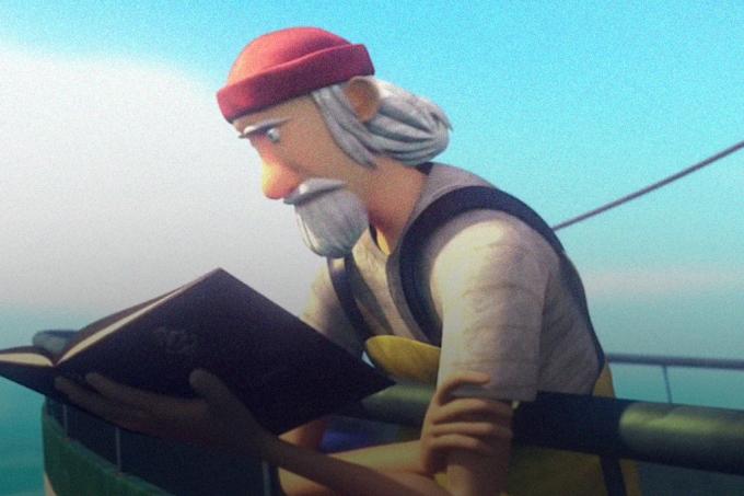 Imagem do jogo Sea Hero Quest