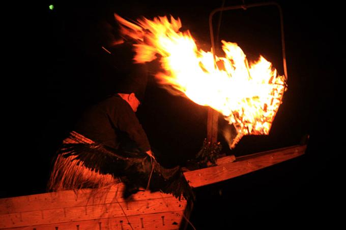 Conheça o ukai, a técnica milenar japonesa que usa pássaros para pescar_home