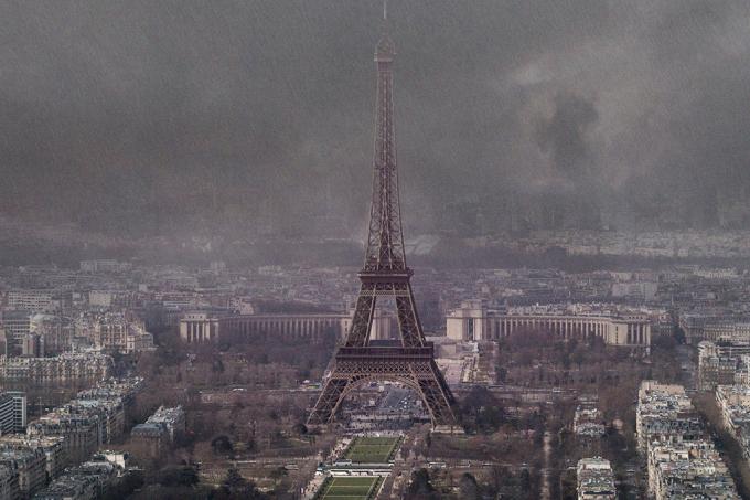 Morar em Paris por um ano é o mesmo que fumar 183 cigarros_HOME