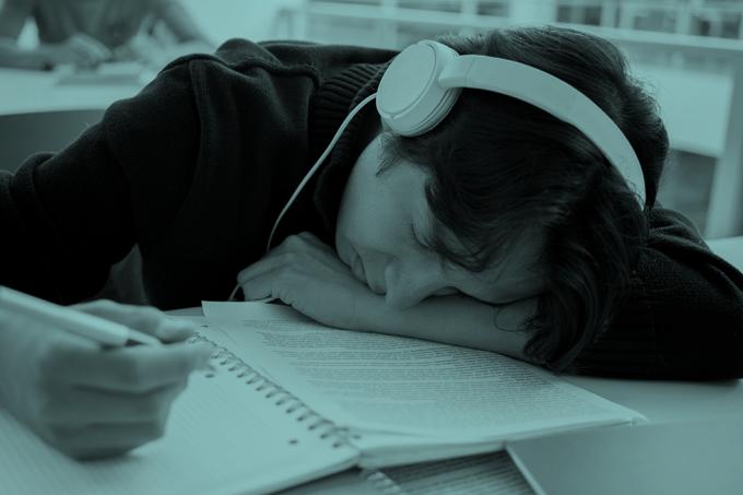 Não, não dá para aprender dormindo_HOME
