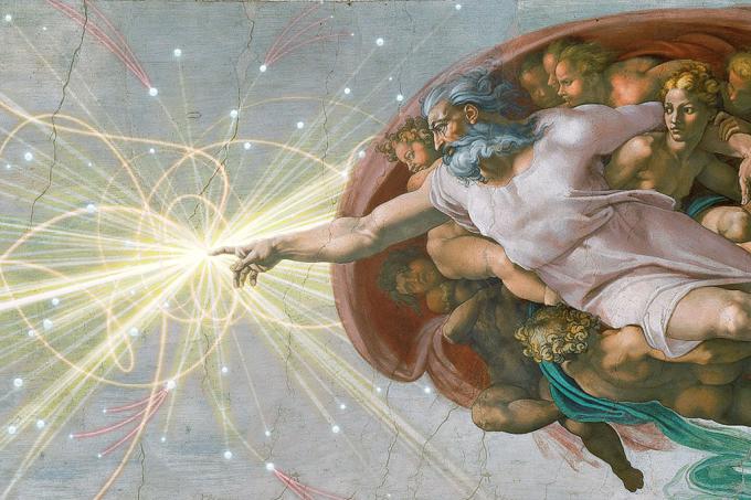 Partícula de Deus