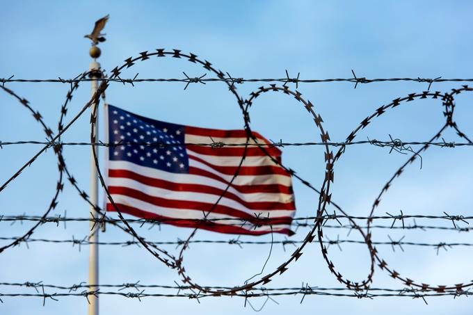 Fronteira EUA