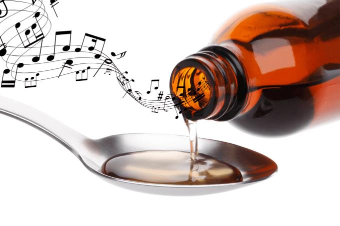 Remédio música