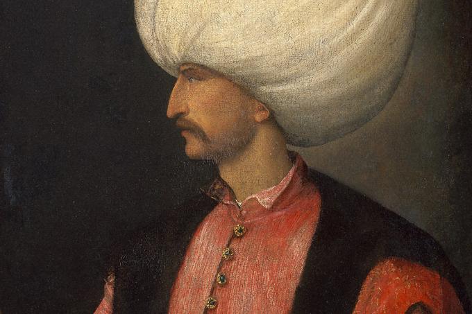 Sultão Suleiman