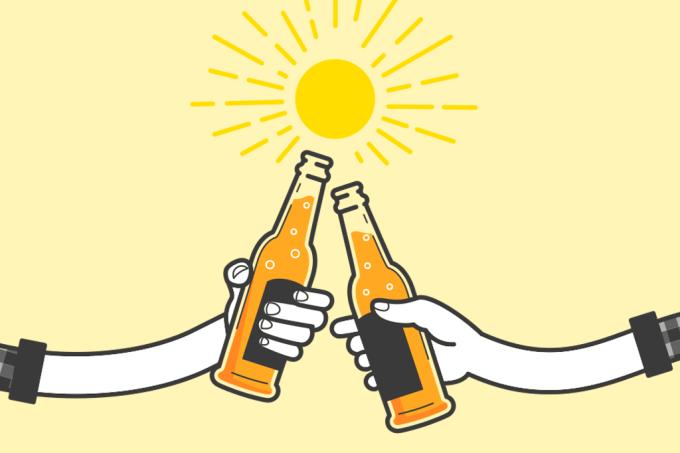 Cerveja e aquecimento global