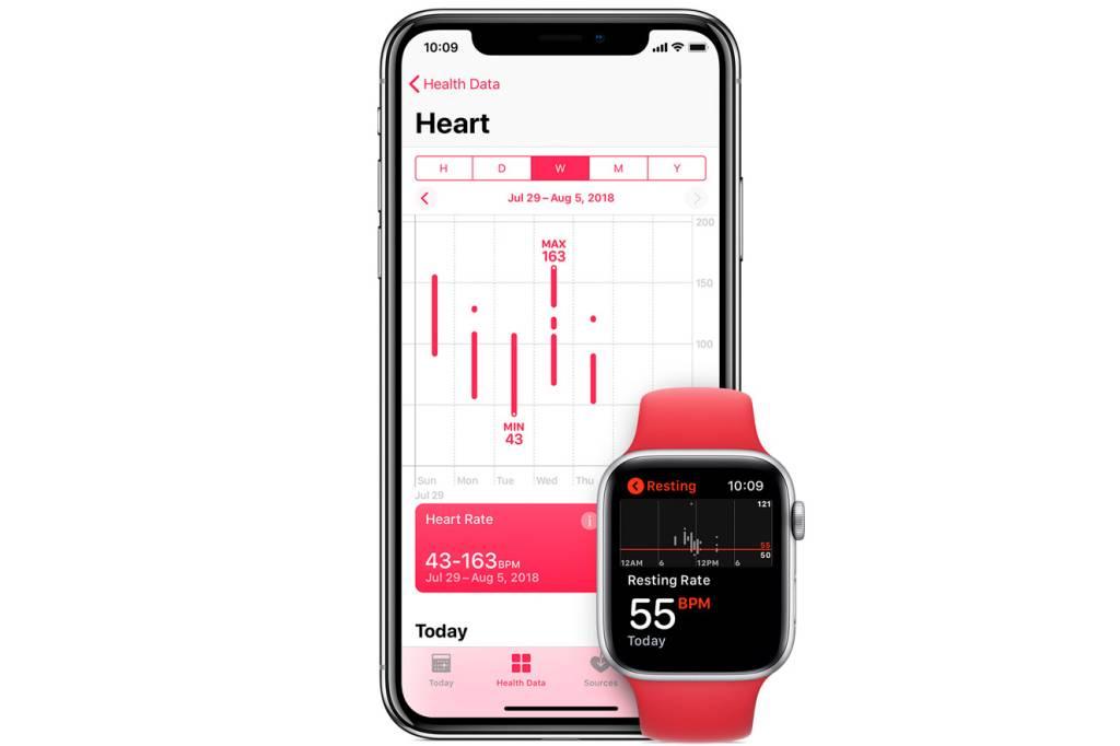 Saúde high-tech: exames que podem ser feitos pelo celular ou smartwatch