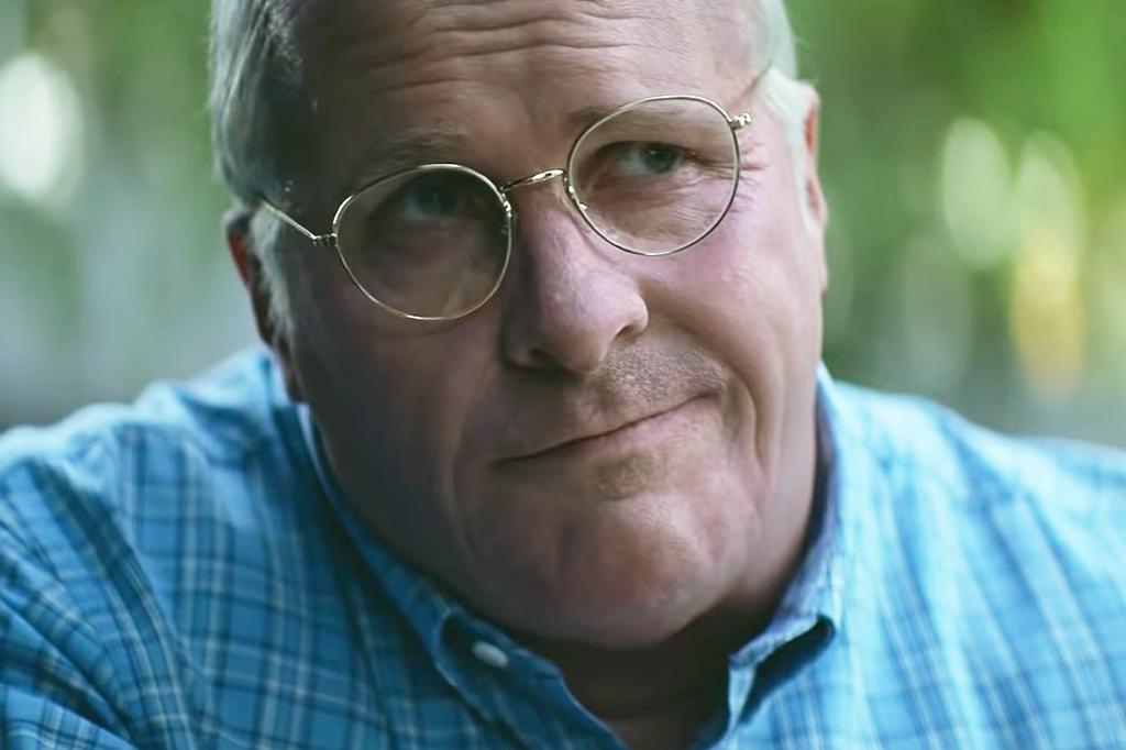 """""""Vice"""": filme conta a história do homem mais poderoso do mundo"""