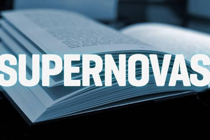 Dicionário Oxford escolhe a palavra do ano – SUPERNOVAS