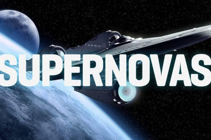 Espaço interestelar: Voyager 2 é a segunda a chegar lá – SUPERNOVAS