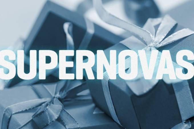 Foguete leva peru de Natal para a Estação Espacial – SUPERNOVAS