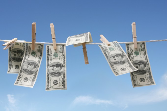lavagem de dinheiro 2