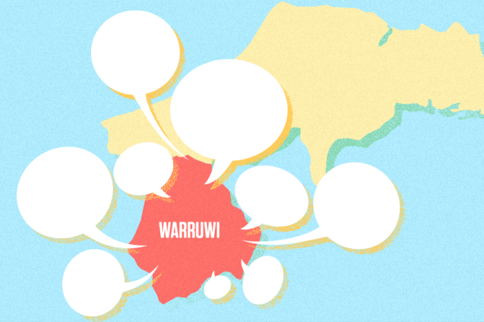 warruwi