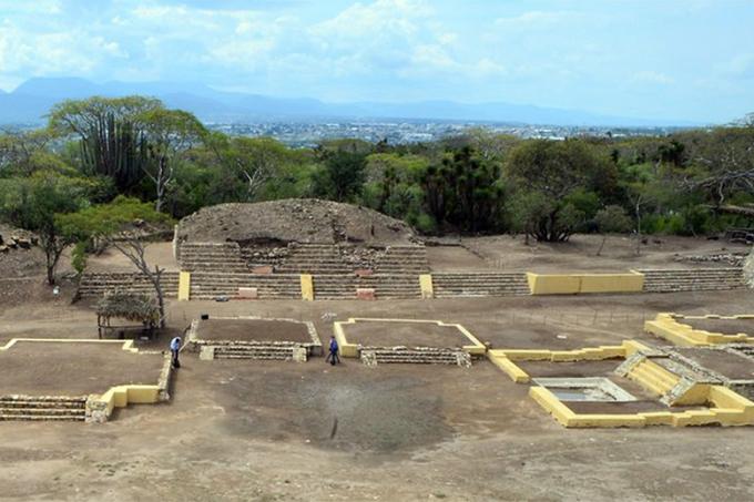 astecas