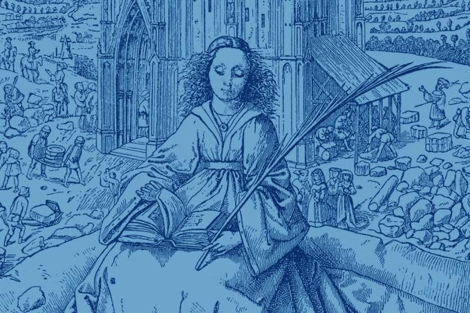 mulheres-medieval-escriba