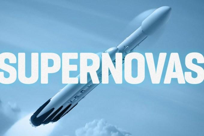 Novo foguete da SpaceX parece ter saído de um desenho do Pica-Pau