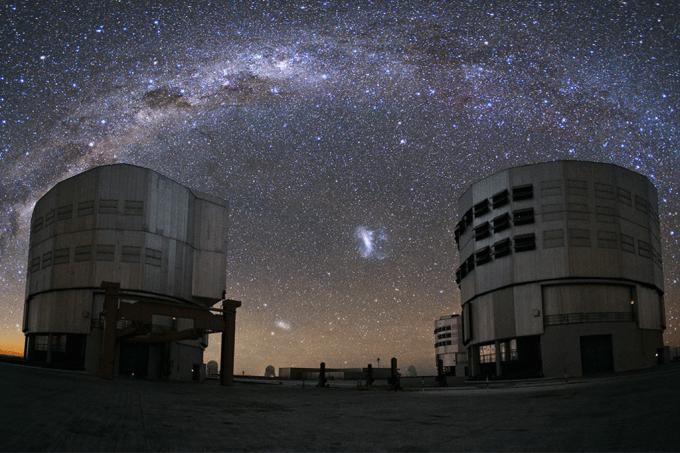 telescopio-espaco