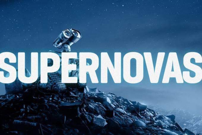 """Nasa anuncia a """"morte"""" do robô Opportunity – SUPERNOVAS"""