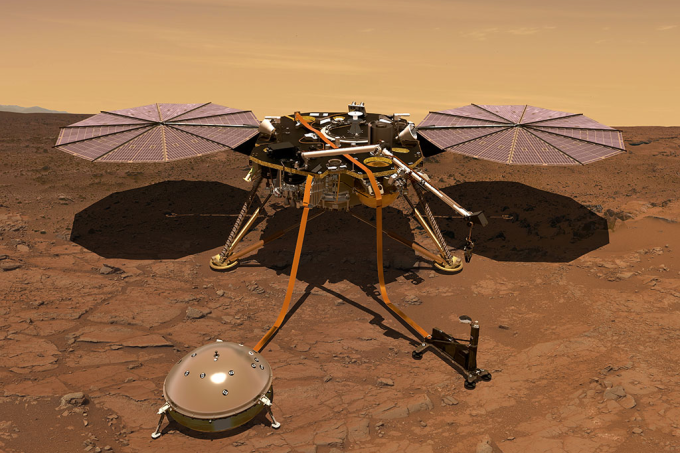 nasaInSight