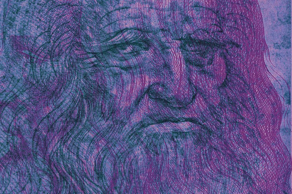<strong>Há quem diga que Da Vinci tinha transtorno bipolar ou mesmo déficit de atenção com hiperatividade (TDAH).</strong>