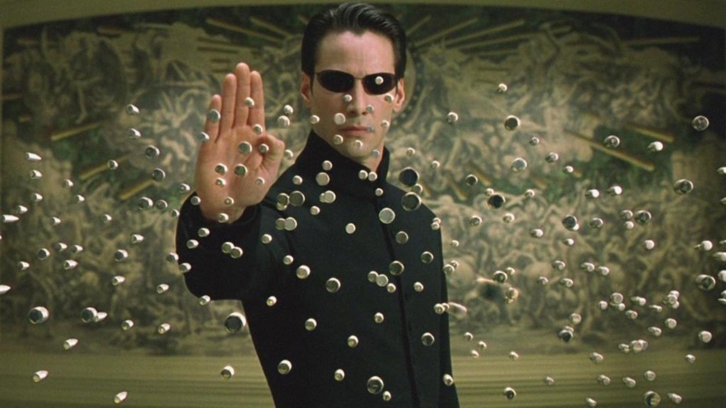 Matrix faz 20 anos: descubra o que ele te ensinou sobre filosofia. Sem você  perceber. | Super