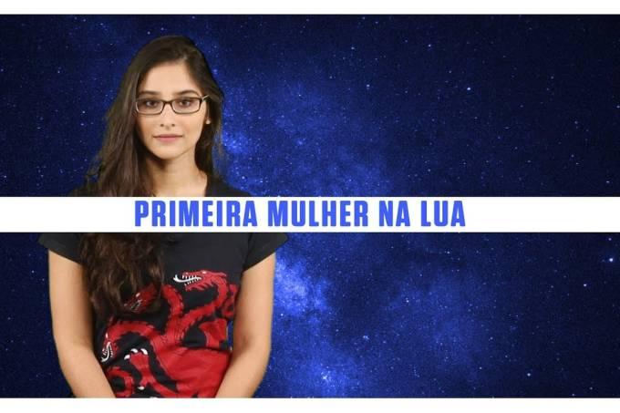 Nasa planeja mandar primeira mulher para a Lua em 2024 – SUPERNOVAS