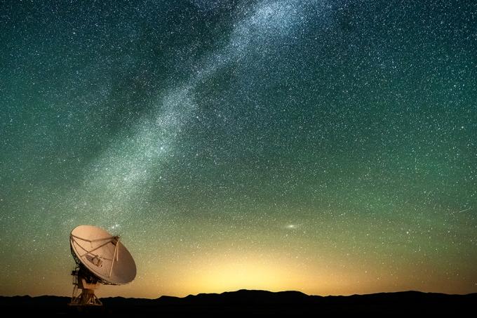 Site_SpaceXtelescopio
