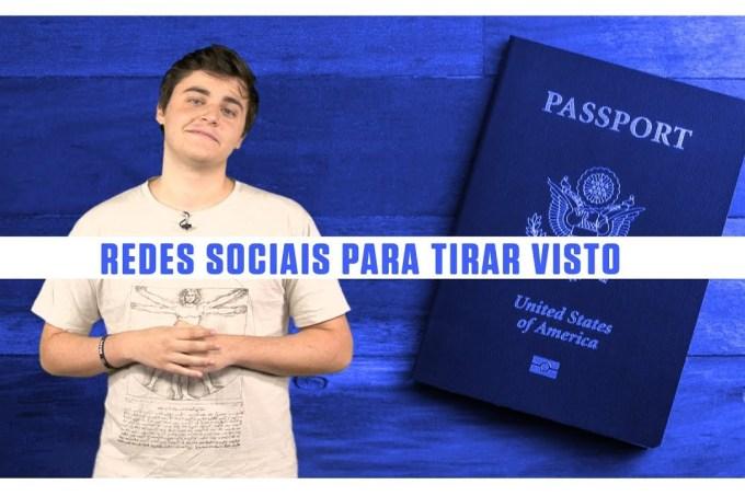 EUA vão exigir dados de redes sociais para liberar visto – SUPERNOVAS
