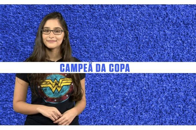 Inteligência Artificial prevê quem vai ganhar a Copa do Mundo feminina