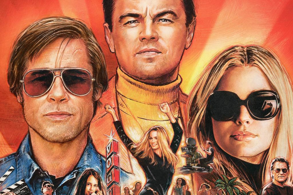 Era Uma Vez em… Hollywood: Tarantino nostálgico, corajoso e genial | Super
