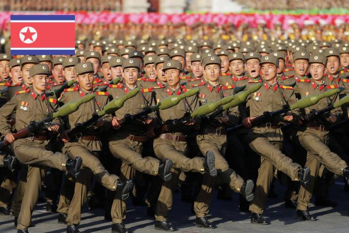 SI_Exércitos_CoreiaNorte