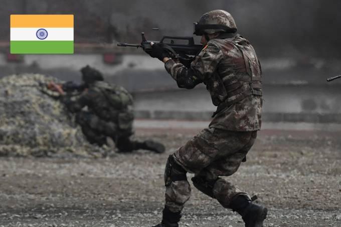 SI_Exércitos_Índia
