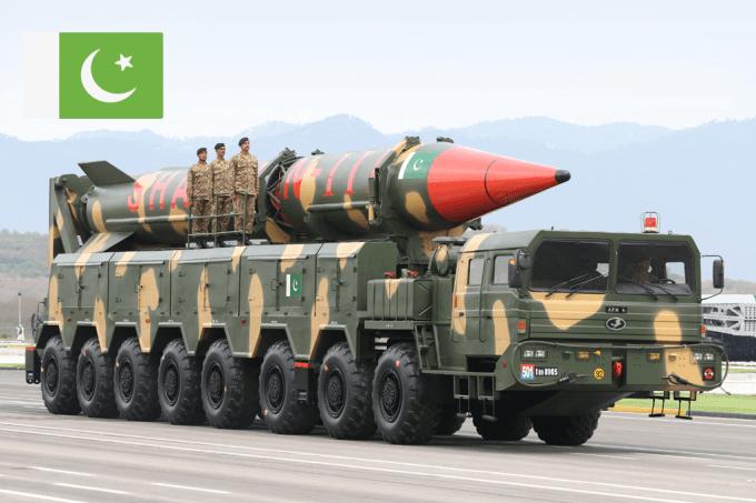 SI_Exércitos_Paquistão