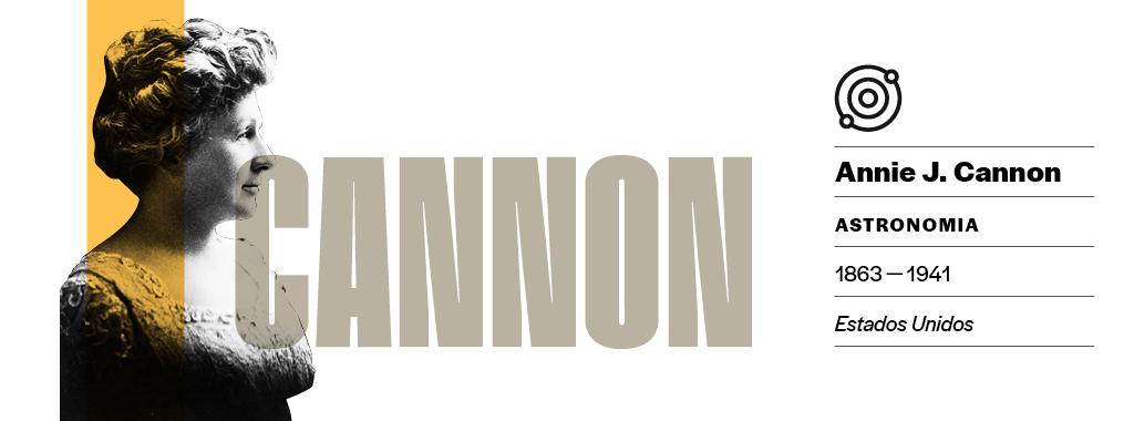 <strong>Prêmio a astrônomas.</strong> O prêmio Annie J. Cannon é entregue desde 1935 pela Sociedade Astronômica Americana a mulheres jovens.