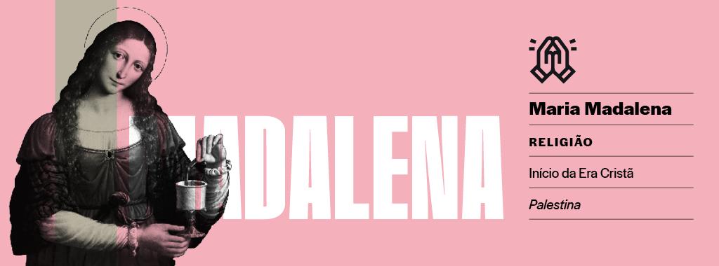 <strong>Madalena.</strong> A partir do século 11, passou a circular com força a lenda de que Maria Madalena teria fugido para o sul da França no fim da vida, e nas décadas seguintes várias ossadas encontradas na região foram cultuadas com sendo dela. Não há evidência, porém, da velhice francesa de Maria.